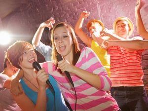 karaoke chicas