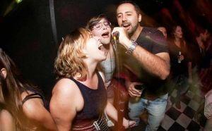 karaoke directo