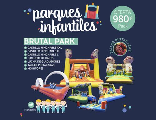Brutal Park
