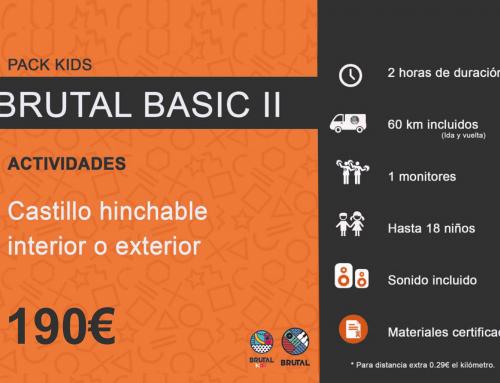 Pack Brutal Basic 2