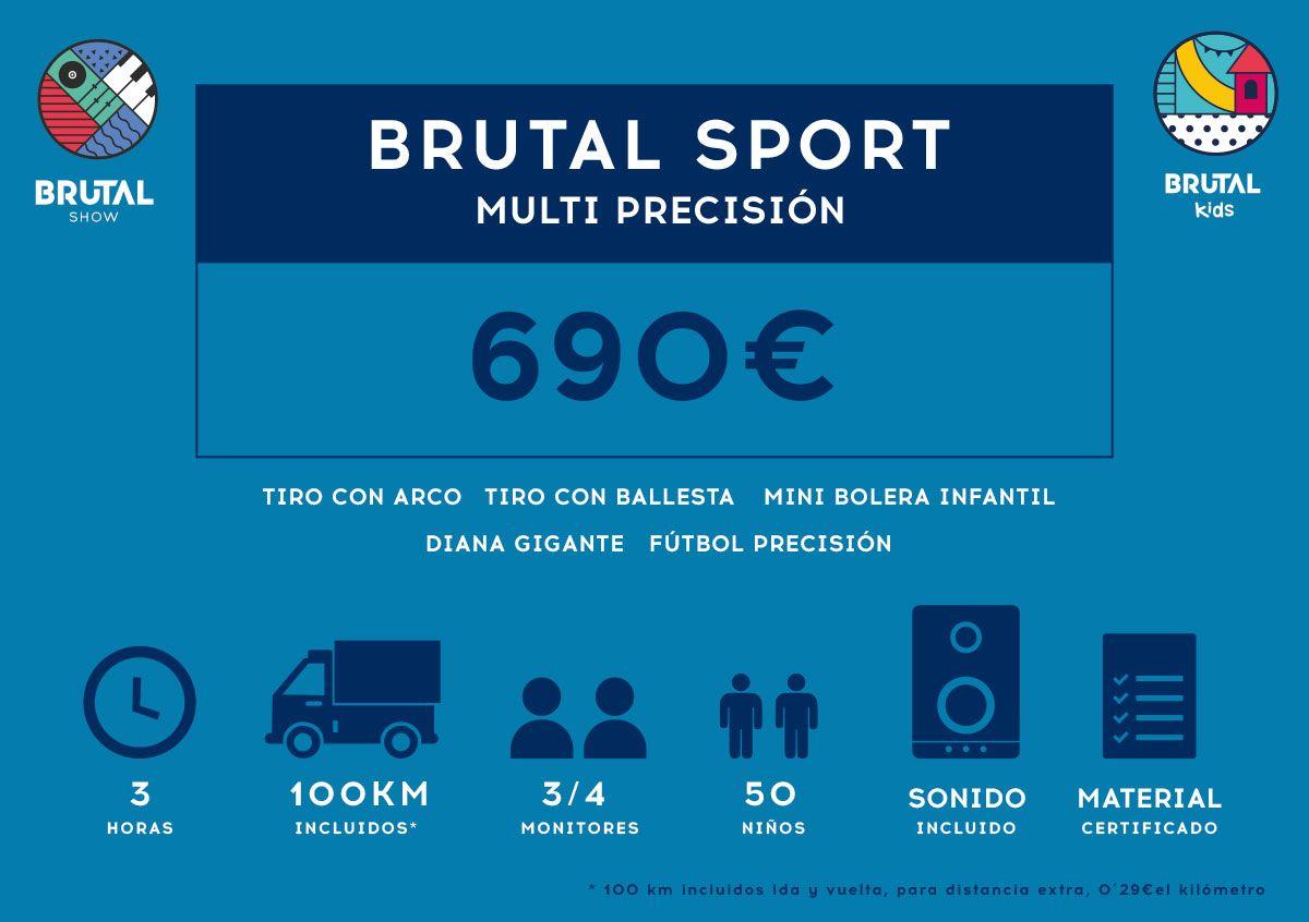 Brutal Sports