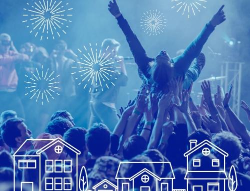 Fiestas de pueblo